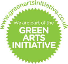 The Green Arts Initiative