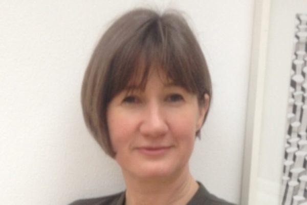 Profile picture of Fiona Bradley