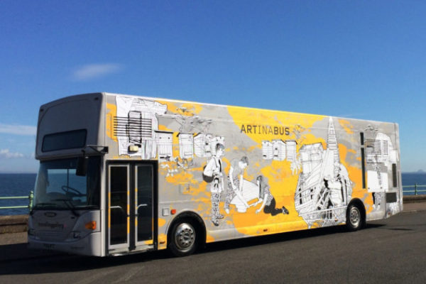 Profile picture of Travelling Gallery