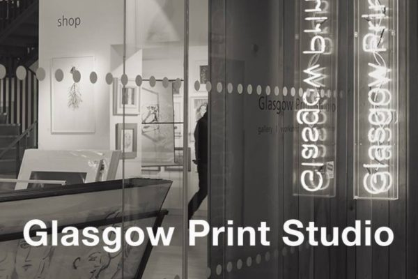 Profile picture of Glasgow Print Studio